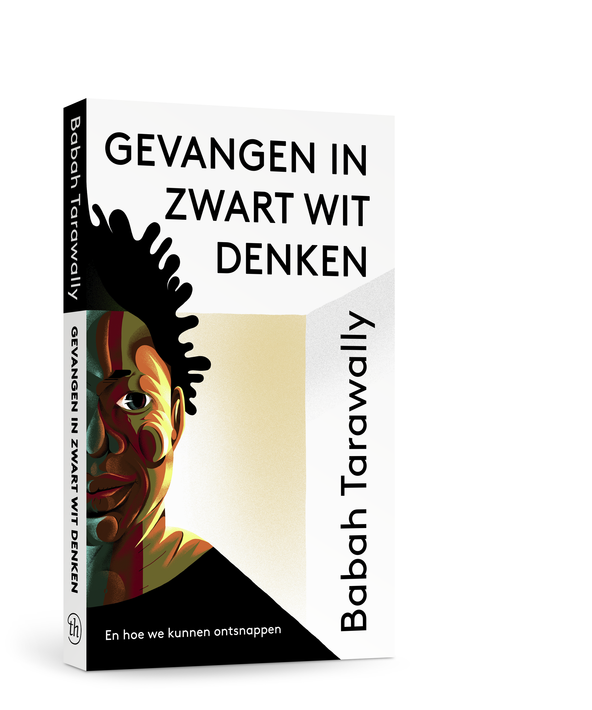 Dialogisch denken met Babah Tarawally & David Van Reybrouck