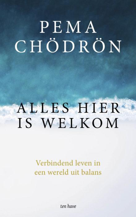 Lees meer over Chödrön's positieve manier van beïnvloeden