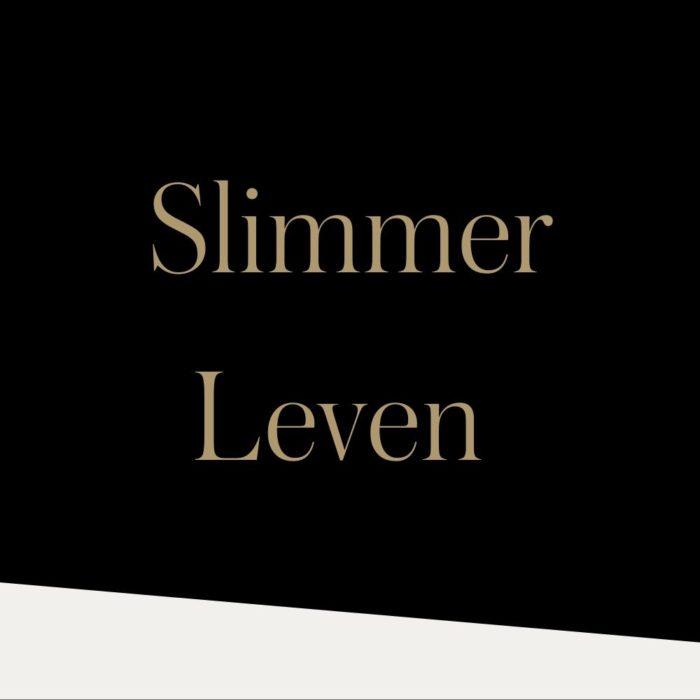 Beluister de podcast van Ten Have: Slimmer Leven