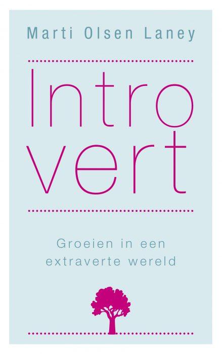 Boek - Introvert - Marti Olsen Laney