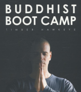 Buddhist boot camp -